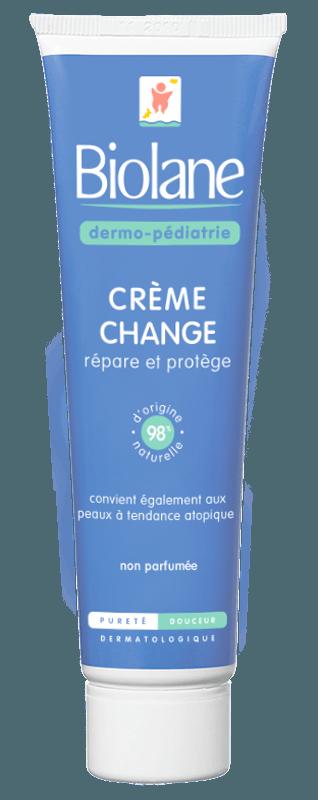 Image Crème Change Dermo-Pédiatrie