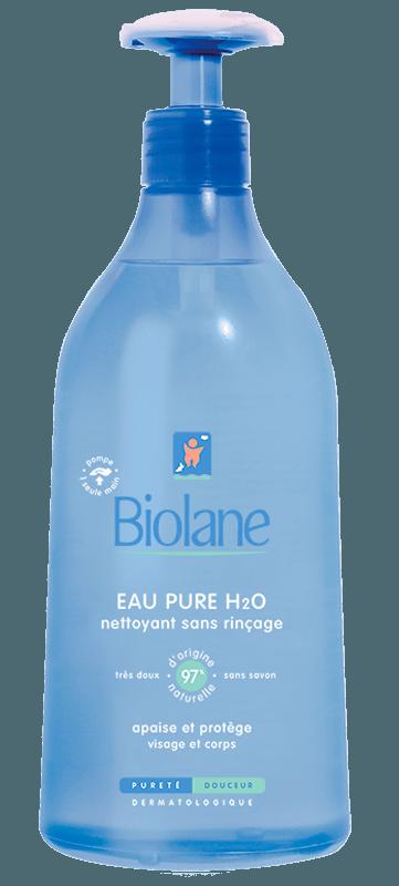 Image Eau Pure H2O