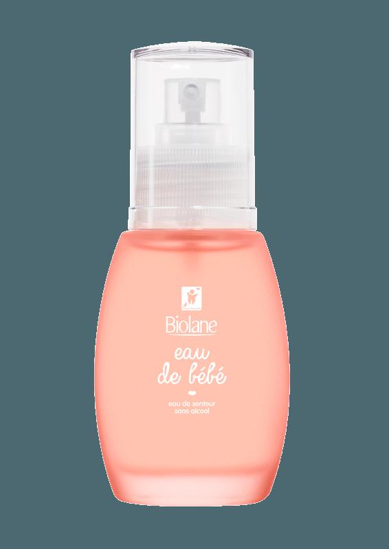 Baby Fragrance
