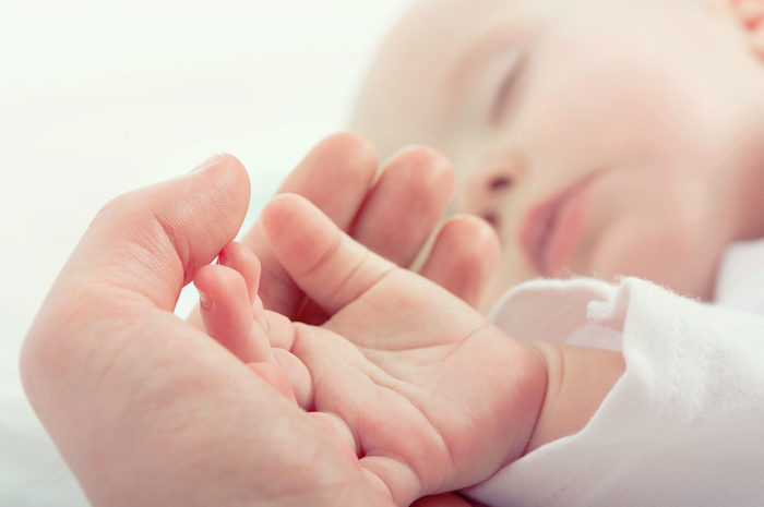 Image Le déroulement de l'accouchement
