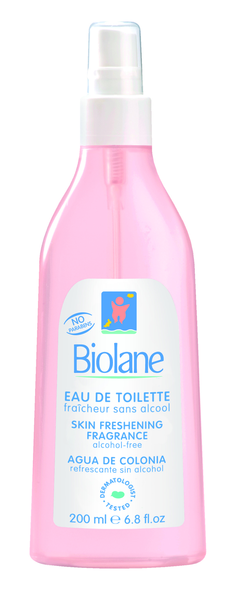 Skin Freshening Fragrance
