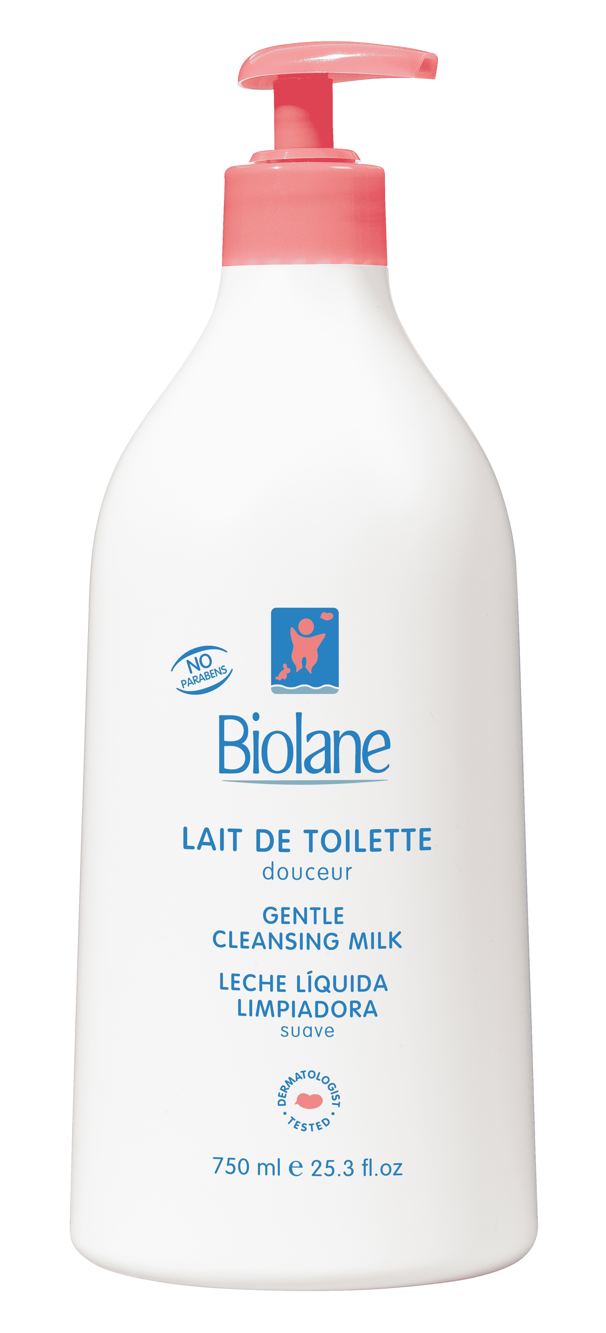 Image Gentle Cleansing Milk