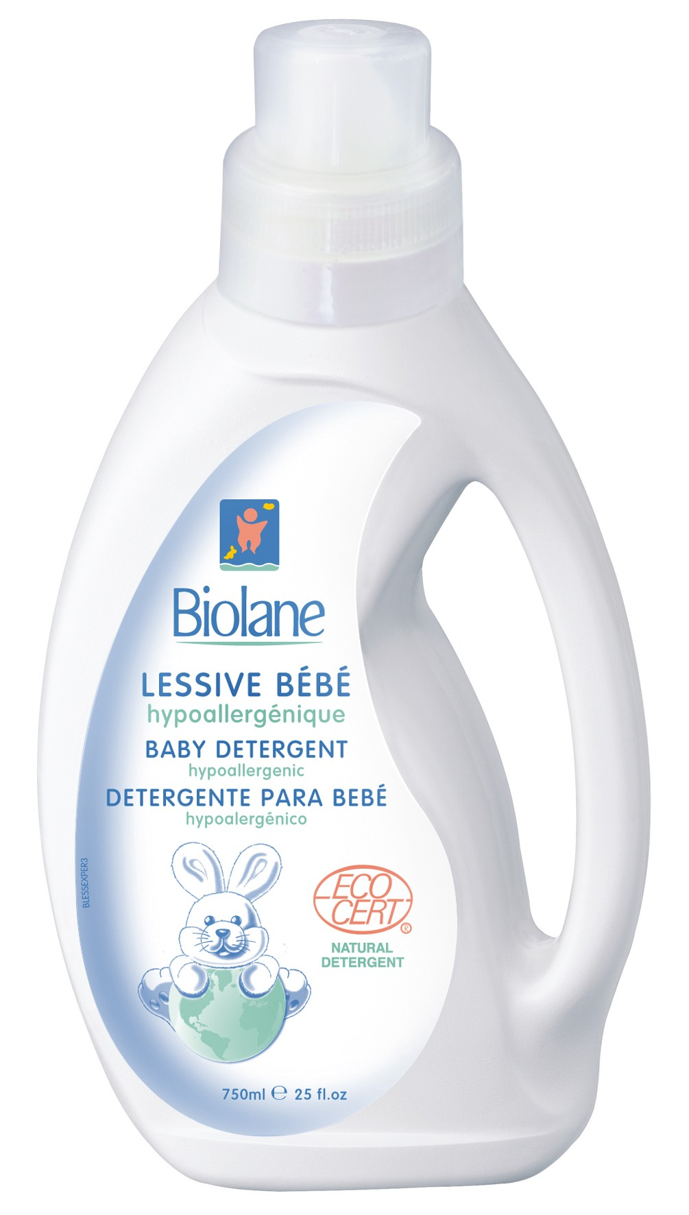 Image Ecological Baby Detergent