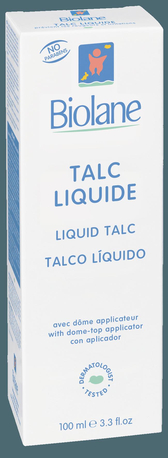 Image Liquid Talc