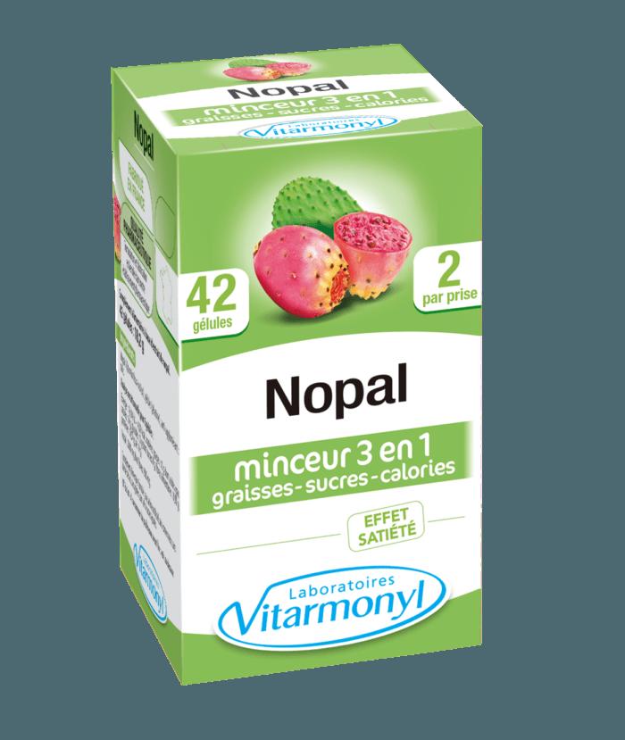 Image Panier d'actifs – Nopal