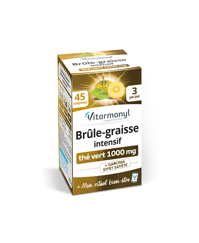 Image Brûle-graisse intensif