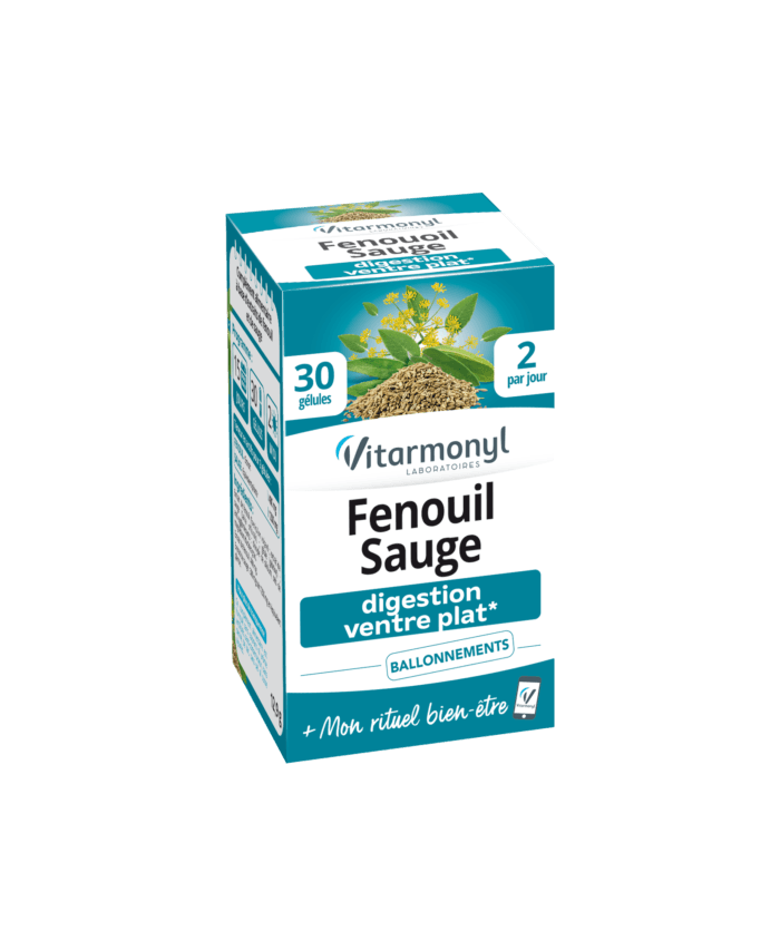 Image Fenouil Sauge