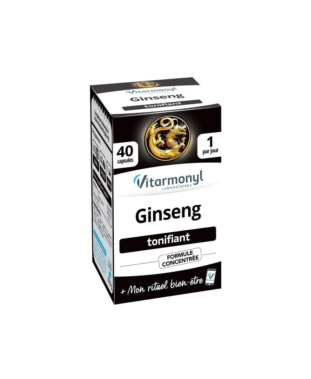 Image Ginseng