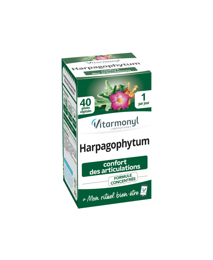 Image Harpagophytum