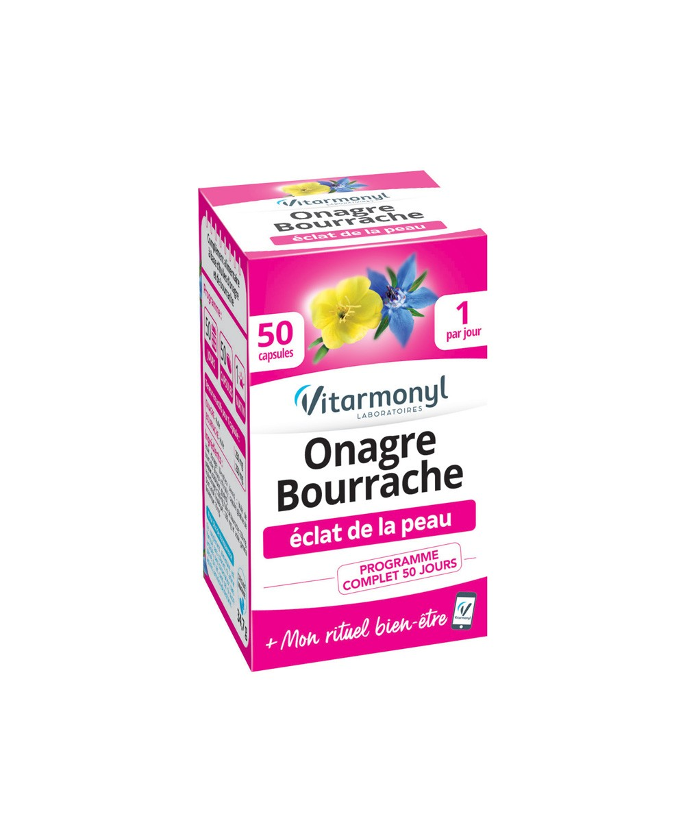 Image Onagre Bourrache