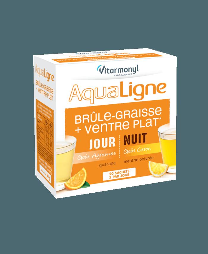 Image Brûle-graisse + Ventre plat
