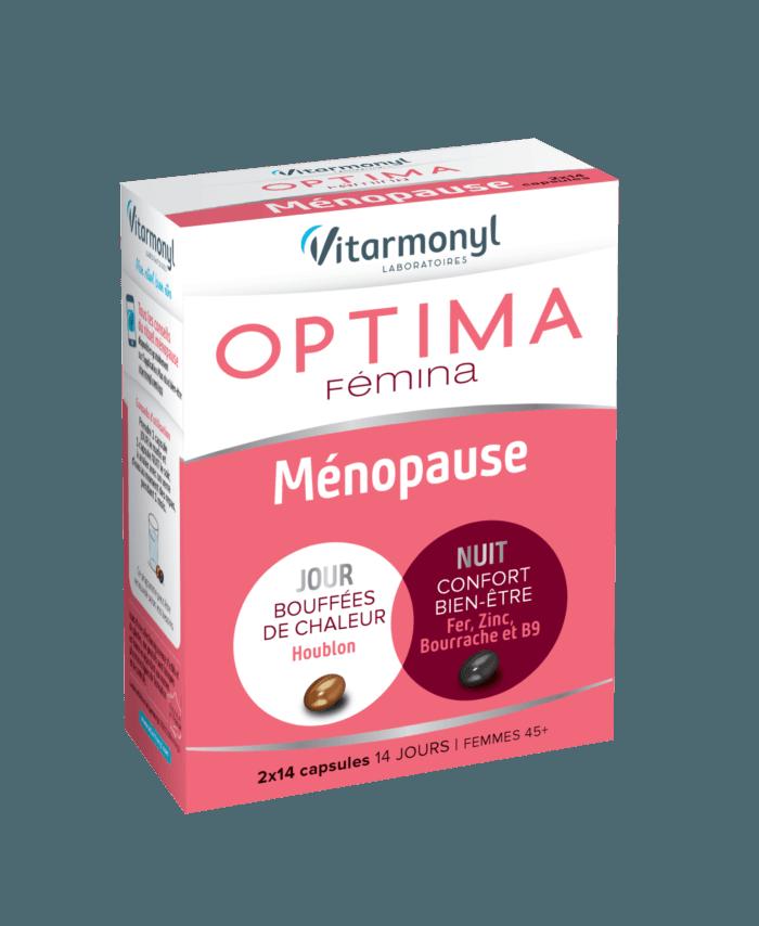 Image Optima – Ménopause