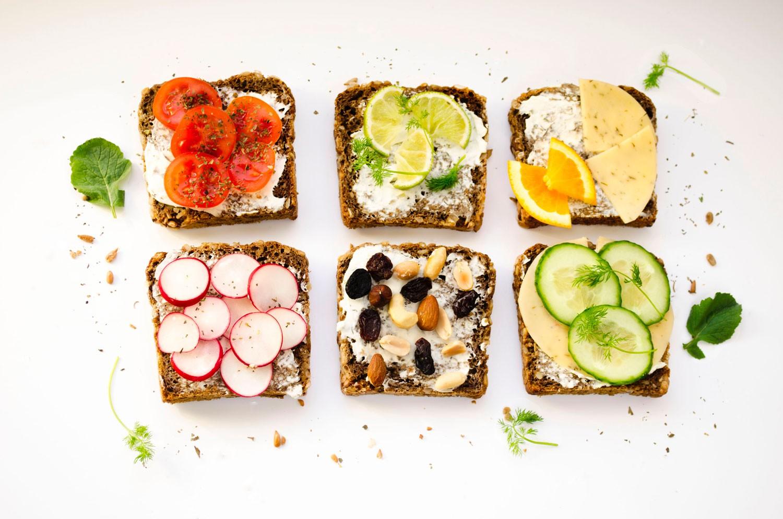 Un snack équilibré - Vitarmonyl, minceur, beauté, vitalité et bien-être