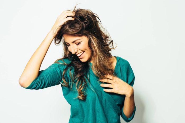 Ongles et cheveux en bonne santé - Vitarmonyl, minceur, beauté, vitalité et bien-être